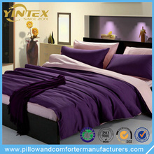 Factory Directly Provide Linen Bedding Sets Bedsheet