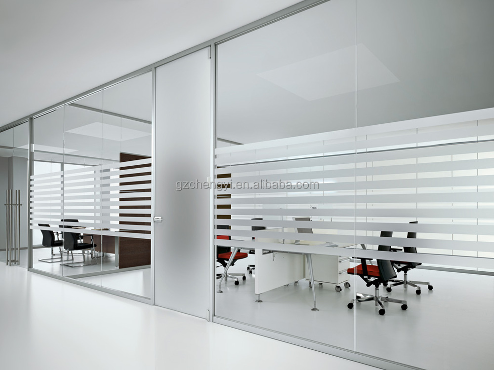 Modular interior office partition wall systems for modern office buy partition wall modular Interior glass partition systems