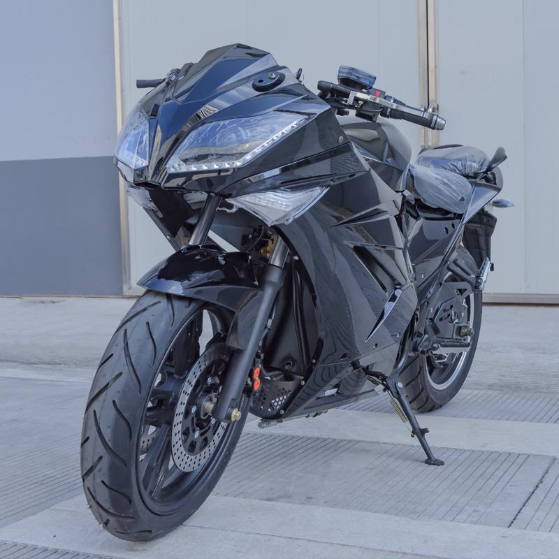Yeni en ucuz CE kurşun asit pil şehir elektrikli motosiklet çin'de yapılan