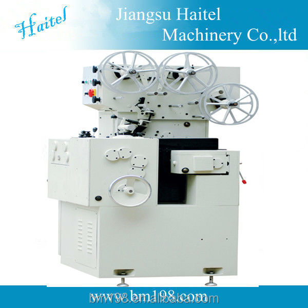 candy toffee cutting making machine