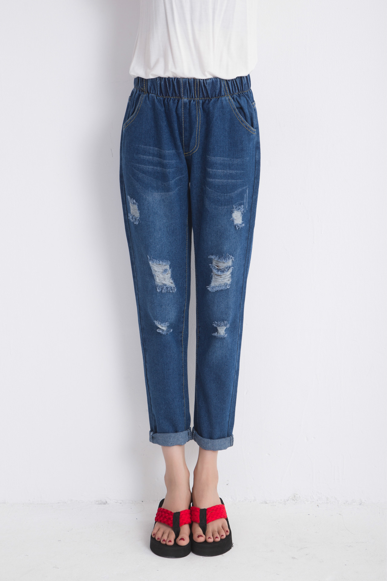 Shop for ripped jeans at gravitybox.ga Free Shipping. Free Returns. All the time.