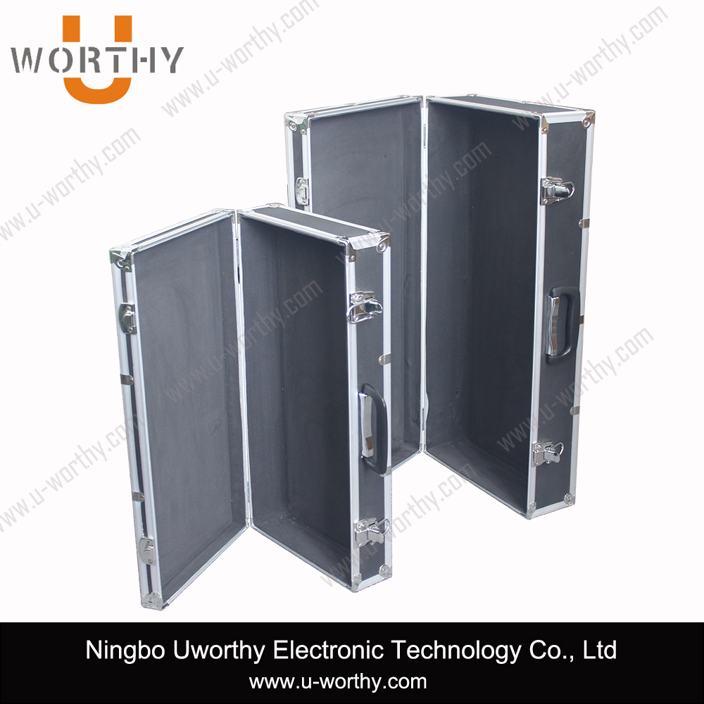 Popular Hot Sell Small Aluminum Instrument Tool Case & Box & Cabinet