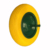 Good Quality And Various Sizes PU Foam Wheelbarrow Tire