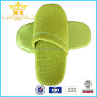 new models women cotton slippers
