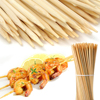 good quality china bamboo skewers sticks wholesale