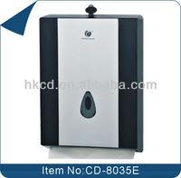 ABS Commercial Paper Towel Tissue Dispenser CD-8035E