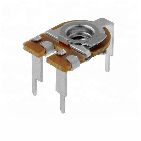 3296W Multi-turn Cermet B103 Trimpot Trimmer Multiturn Tocos Dual Concentric Shaft Rotary 10k ohm Potentiometer