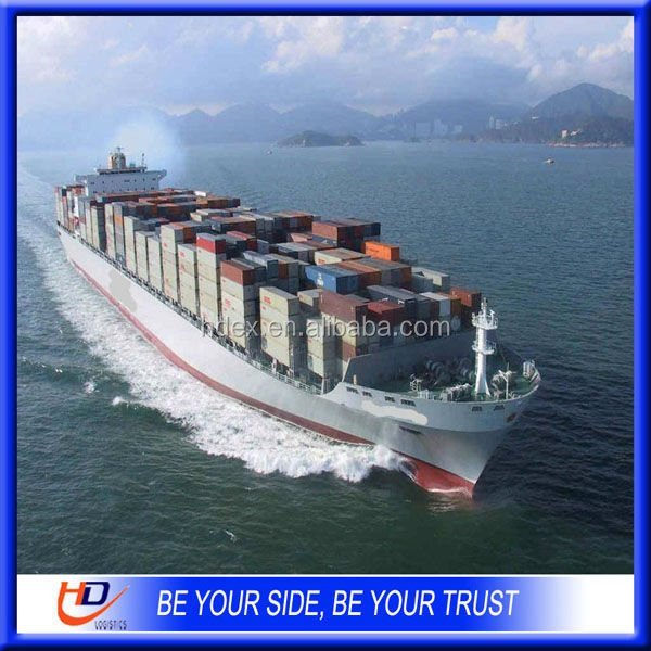 low ocean shipping forwarder in china to Cyprus