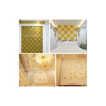 Neue Designs 3d Moderne Dekorative Tapete Fur Kuche Buro Hotel Wande