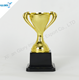 Minute cheap plastic trophy cups for kids students