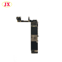 New arrival cell phone Parts Logic Board For iPhone 6s Unlock logic board with touch id