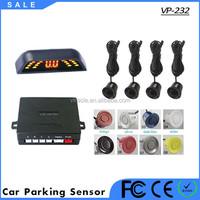 Auto Electronics LED parking sensor,toyota auto parking sensor