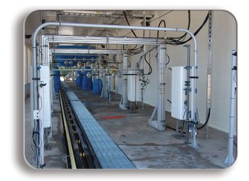 Macneil Car Wash Equipment >> Macneil's Superior Rg-440 Conveyor Car Wash Equipment ...