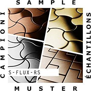 SAMPLE Mosaic S-Flux-RS | Collection Flux Raw Steel mill