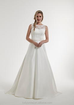 new style 73bee f9dfa Zm16140 See-through Torna Abito Da Sposa Classic Duchessa Satin Oriental  Style Abiti Da Sposa Custom Factory - Buy Custom Made Plus Size Abito Da ...