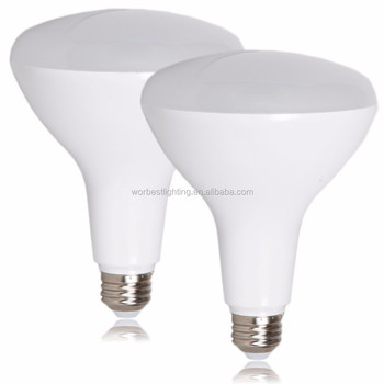 Worbest Ul Energy Star Listed Br40 Led Recessed Light Bulb 13w Product On Alibaba