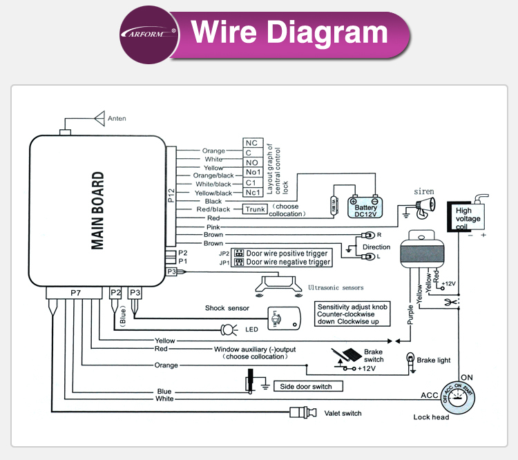 cyclone car alarm wiring diagram viper security wiring diagrams mifinder co