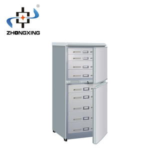 Storage Antimagnetic Fireproof CD File Cabinet