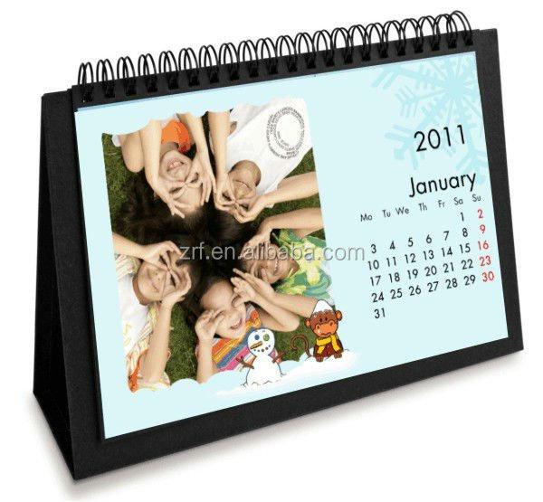 Custom Printed Daily Calendars, Custom Printed Daily Calendars ...