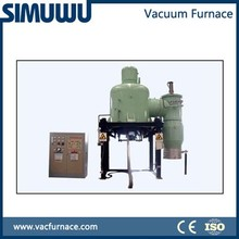 heat treating a2 tool steel, vacuum gas quenching furnace Double walled, cooled, steel chambers