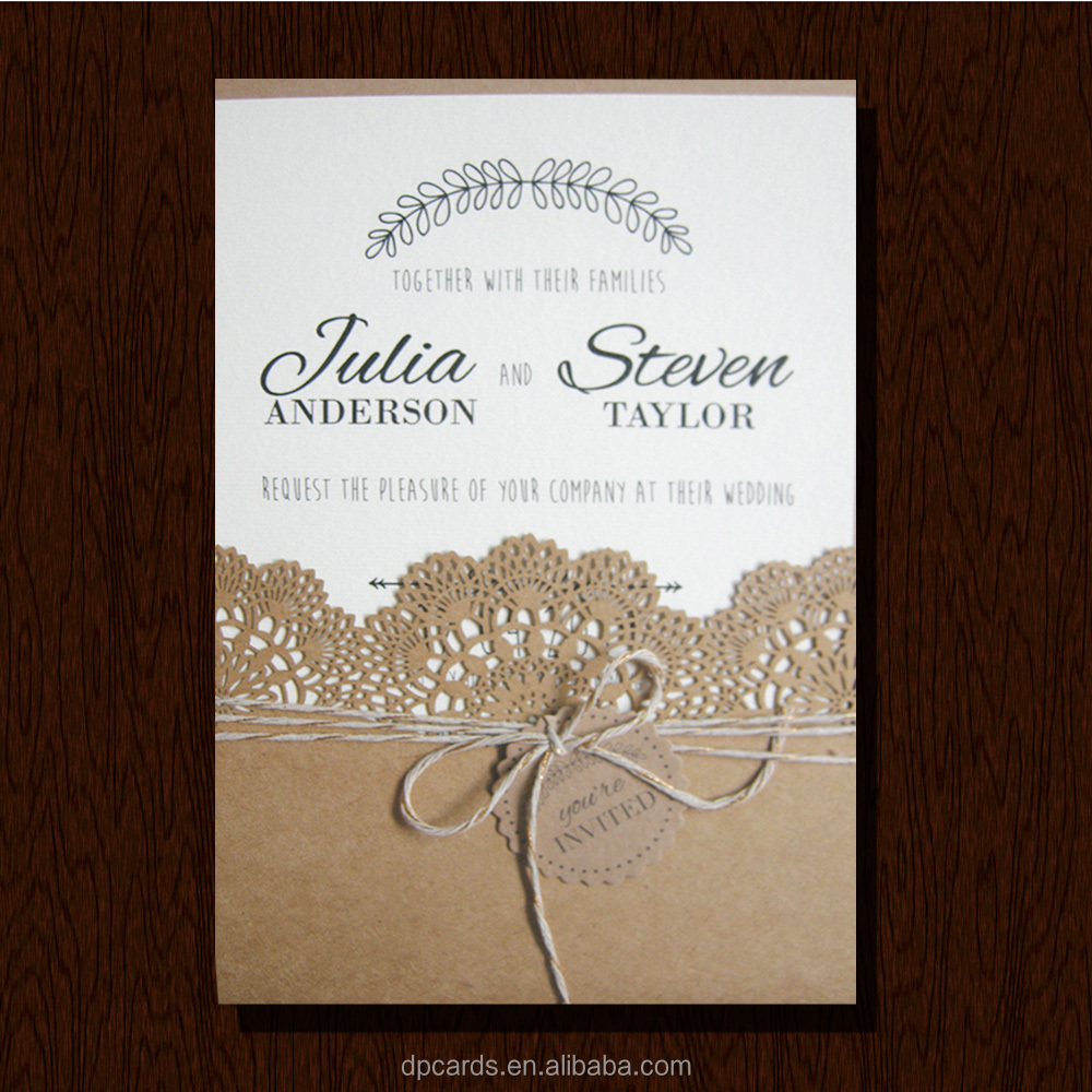 Wedding Card Design, Wedding Card Design Suppliers and Manufacturers ...