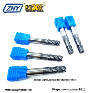 good quality solid tungsten carbide dovetail milling cutter