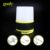 USB Rechargeable Outdoor Portable Tent Lamp Wireless Power Bank Bluetooth Speakers LED Camping Lantern Light