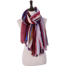 Brand new food grade polyester scarf and shawl