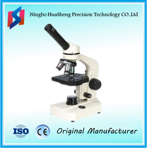 Original Manufacturer SME-M,L,118B Achromatic Objective WF10X Biological Monocular Optical Microscope Price