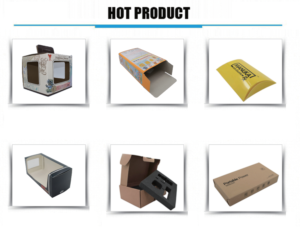 JiaYuan Custom White Paper Cardboard Power Bank Packaging Box