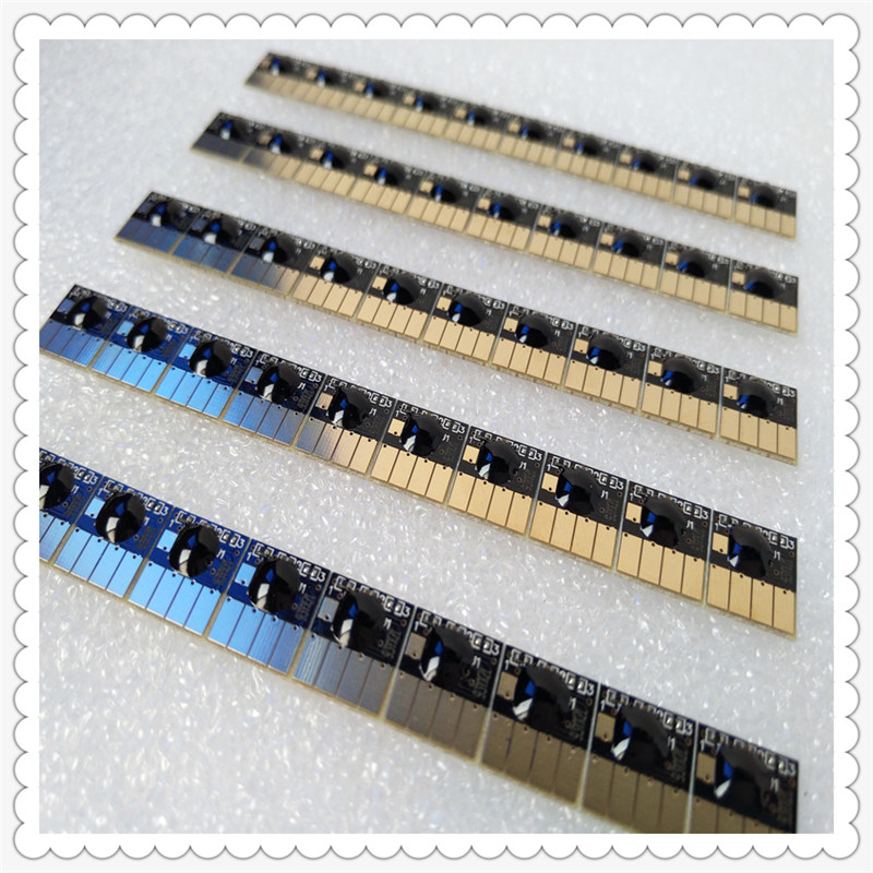 Compatible Ink Cartridge Chip For Hp T7100 761