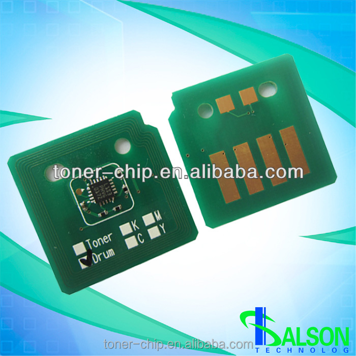 Smart drum reset chips 013R00662 for Xeroxs WC 7525 7530 7535 7545 7556