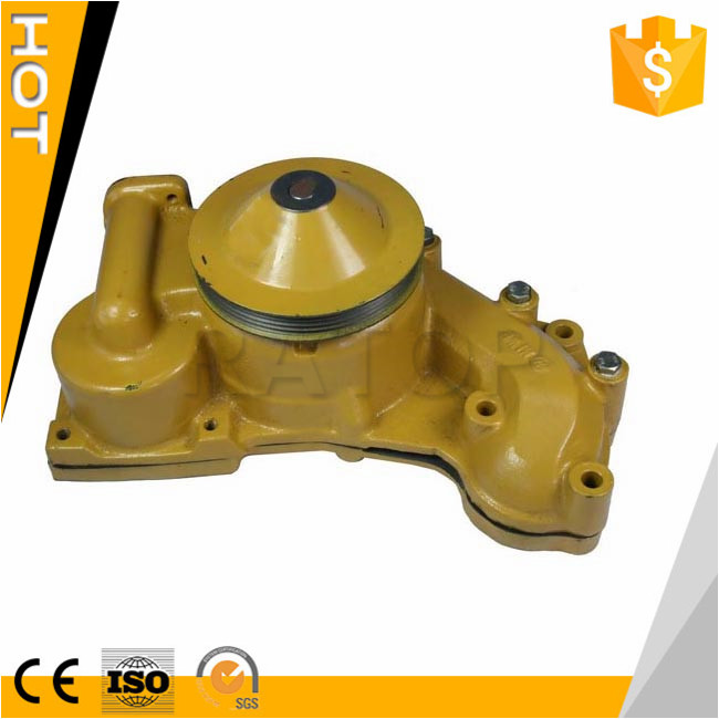 Manufacturer Excavator 6221-61-1102 for PC300-6 6D108 water pump