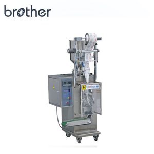 Brother Automatic Ketchup Sauce Tomato Paste Honey Sachet Packing Machine DXDL80C
