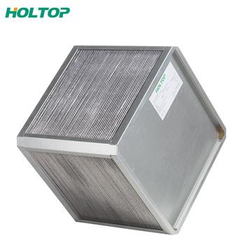 Алюминиевые теплообменники воздуха Кожухотрубный испаритель Alfa Laval DED 715 Елец