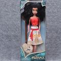 Hot Sale 1pcs set Princess Moana Series Childern Action Figures Toy Boy Girl Gift Plastic Models