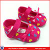 High Quality Soft Sole Baby Born Shoes
