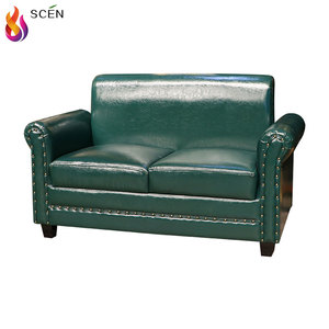 Dark Green Leather Sofa Wholesale, Leather Sofa Suppliers - Alibaba