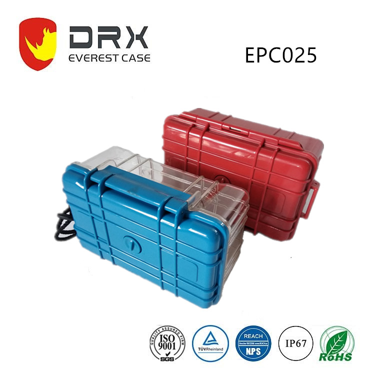 DRX 190*130*88mm wholesale <strong>hard</strong> plastic carrying camera protective <strong>case</strong>