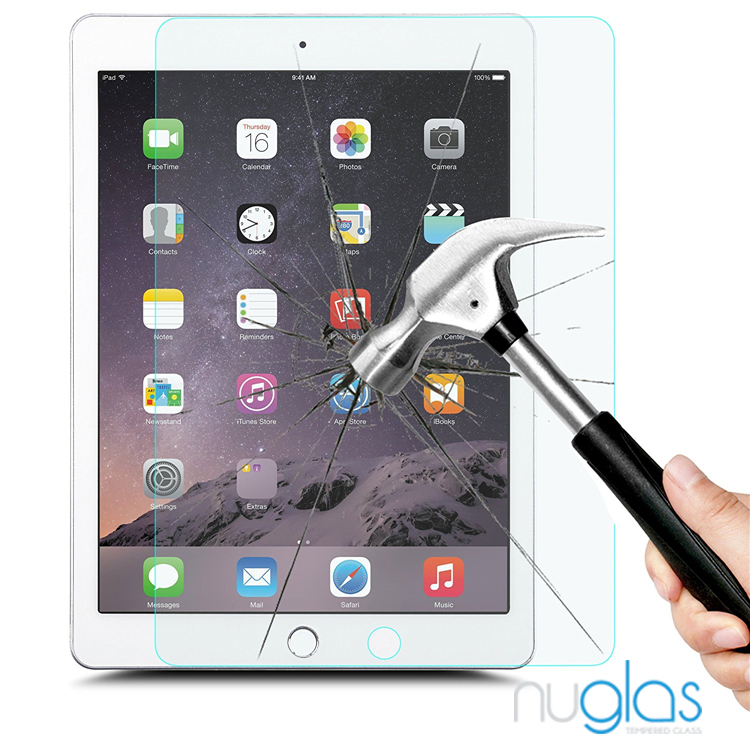 wholesale price Japanese premium tempered glass film screen protector guard for ipad pro 9.7