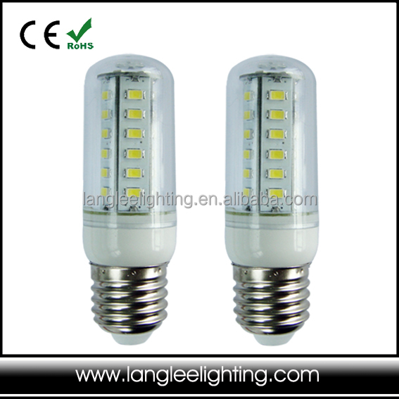 12V 24V 10-30V DC/AC E27 E26 LED Light Bulb For Solar Marine Household Use