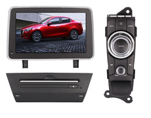 New multimedia for 10.1 inch vertical screen Android car dvd for Mazda navigation system/car radio