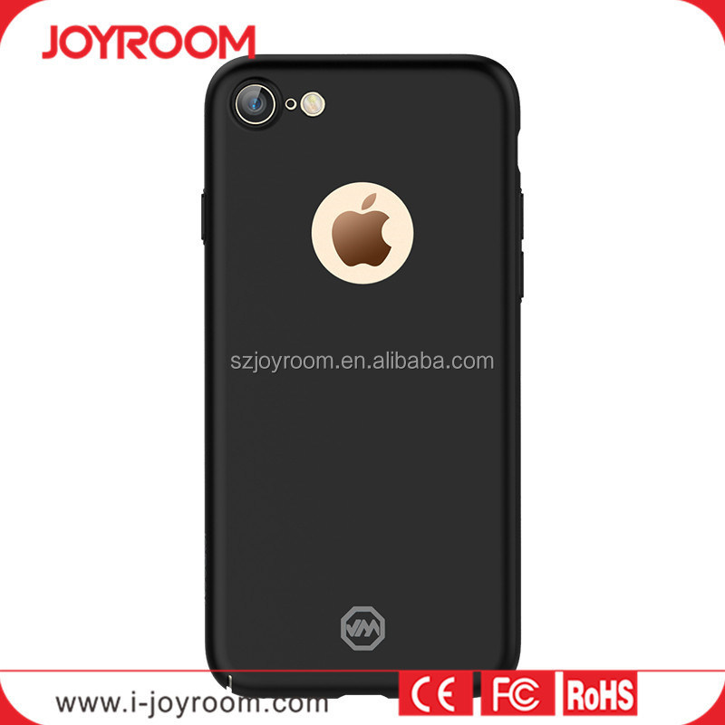 JOYROOM mobile case for iPhone 7 plus,oil touching cover