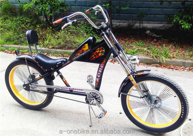 24inch Chopper Bike/adult Disc Chopper Bike/new Design Chopper ...