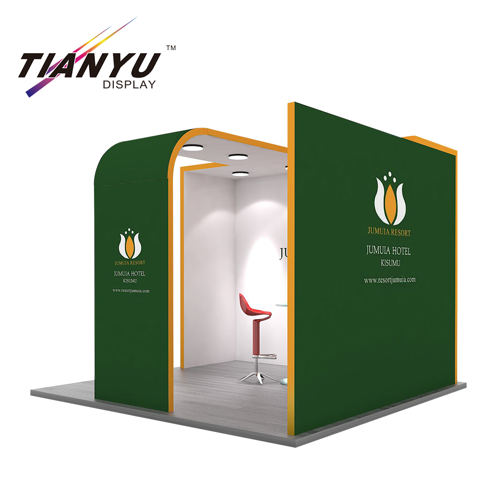 modular fast set up trade <strong>show</strong> or exhibition booth display wall