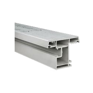 Laminating PVC Extrusion Profile for Door