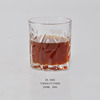 Crystal Square Shape Whiskey Glass Scotch Glass WIth High Quality
