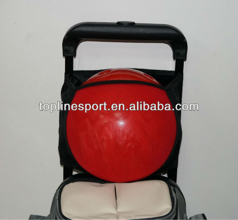Bowling Joey Expand Bag NBY-135