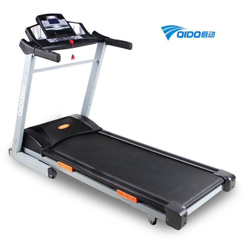 how to make manual treadmill at home