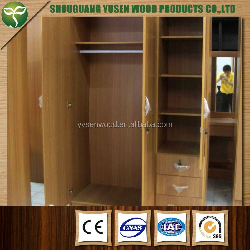 Bedroom Sliding Wardrobe Cabinet Design Product On Alibaba